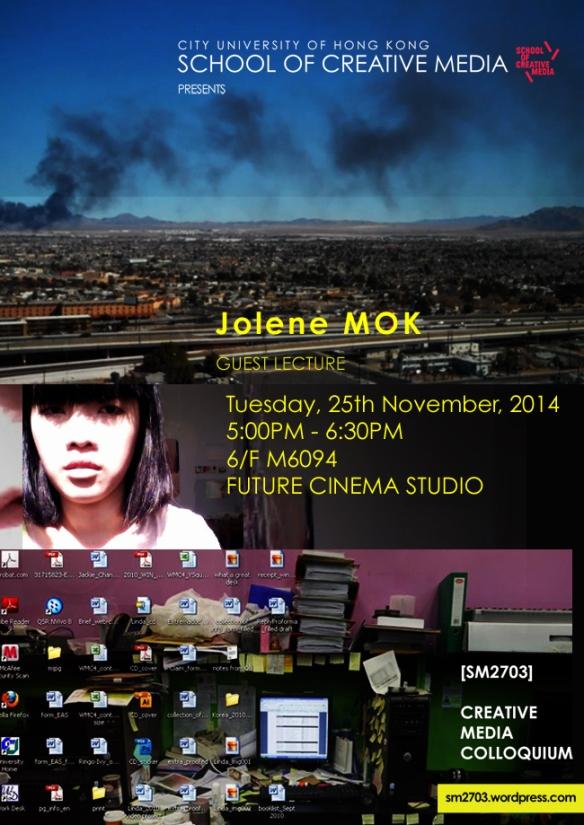 Poster Talk 6_3 Jolene A4